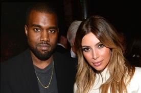 Kim Kardashian y Kanye West podrían casarse en el Palacio de Versalles