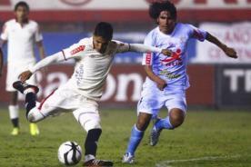 Real Garcilaso vs Universitario en vivo por CMD – Play Off Descentralizado 2013