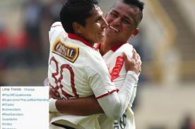 Play Off 2013: Final Universitaro vs Real Garcilaso se apodera de Twitter