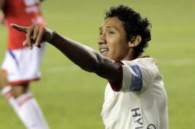 Christofer Gonzales aparece entre los mejores jugadores de América