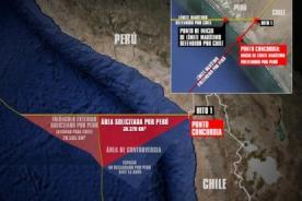 La Haya Perú-Chile: ¿Cuáles son los tres posibles escenarios tras el fallo?