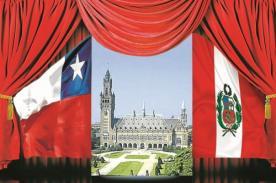 Las seis posibles fallos de La Haya por diferendo marítimo Perú- Chile