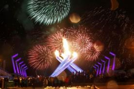 Juegos Olímpicos de Invierno: Revive las ceremonias inaugurales de otros años