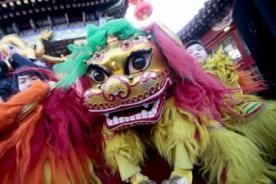 Año Nuevo Chino 2014: ¿Por qué no se celebra el 31 de diciembre?