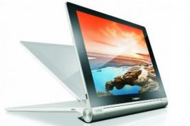 Nueva Lenovo Yoga Tablet 10 HD - VIDEO