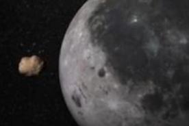 Se detecta el mayor impacto de una roca contra la Luna-VIDEO