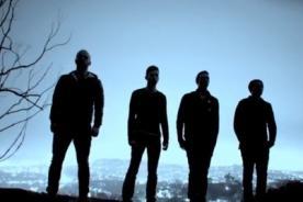 Coldplay estrena su nuevo sencillo 'Midnight'