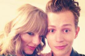 The Vamps: James McVey quedó impresionado con Taylor Swift