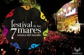 Festival 7 Mares 2014: Tercera edición traerá a Steel Pulse a Lima
