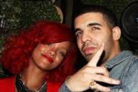 Rihanna y Drake se amanecen en fiesta en Londres...¿decidieron regresar?