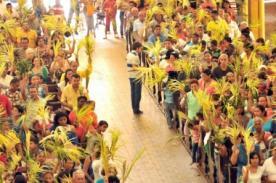 Semana Santa 2014: ¿Qué es el Domingo de Ramos?