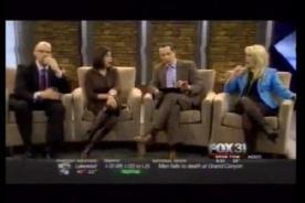 ¡Ups! FOX transmite en vivo y por error imagen de un pene - VIDEO