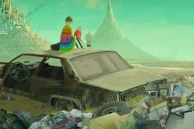 O Memino e o Mundo: Una película para los fanáticos de la animación
