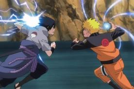 Lee manga Naruto 670: Nuevo manga de Naruto en español