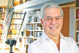 ¡Feliz cumpleaños Mario Vargas Llosa! conoce como lo celebrará