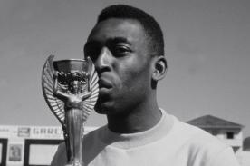 Un programa confirma y luego desmiente la muerte de Pelé- FOTOS