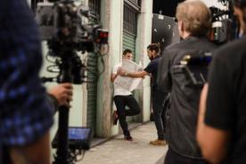 #FutbolNow: Messi, Ramos, Agüero son protagonistas en un spot de Pepsi - VIDEO