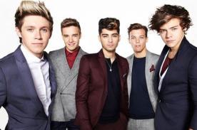 One Direction anima a aficionados a participar en The X Factor - VÍDEO