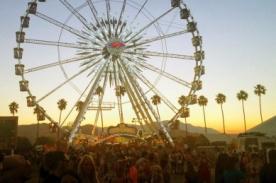 En vivo: Mira el Festival de Coachella 2014 aquí por livestream