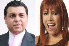 Andrés Hurtado 'Chibolín' podría demandar a Magaly Medina