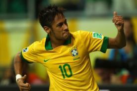 Mundial 2014: Brasil y su última prueba antes del debut mundialista