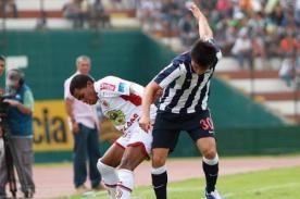 Torneo Apertura 2014: Alineaciones confirmadas de Inti Gas vs Alianza Lima