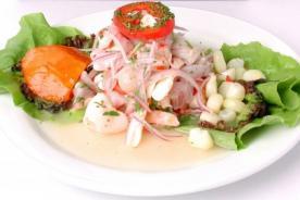 Día del ceviche: Casa gastronómica peruana realizará conferencias