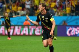 ATV en vivo: Bélgica vs Estados Unidos - Mundial Brasil 2014 (hora peruana)