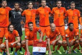 Holanda vs Costa Rica en vivo por ATV - Mundial Brasil 2014 hora peruana