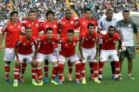 Juan Aurich vs Melgar en vivo por CMD - Torneo Apertura 2014