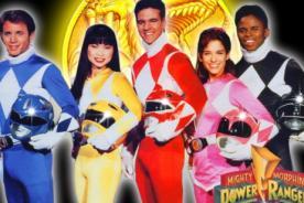 Power Ranger: Así lucen los personajes en la actualidad [FOTO]