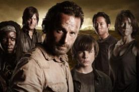 The Walking Dead Quinta Temporada: Capítulo 1 estrena hoy por FOX
