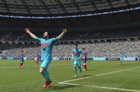 Insólito: El gol que jamás podrás hacer en FIFA 15 [VIDEO]
