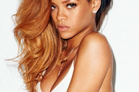 Instagram: Rihanna es captada consumiendo marihuana [Video]