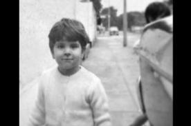 Christian Meier: Publican foto del actor de hace años que nunca habías visto