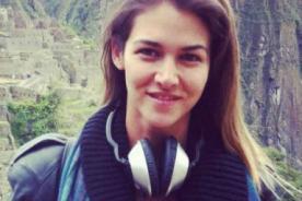 Anahí de Cárdenas admite que sufre de un trastorno
