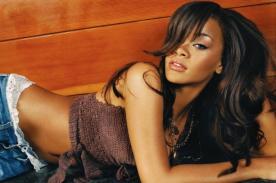 ¿Qué pasó en la presentación del perfume de Rihanna? [VÍDEO]