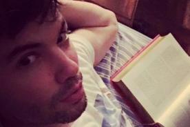 Bruno Pinasco desata locura de seguidores al compartir foto sin polo