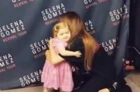 Selena Gomez bailó junto a estrella de YouTube