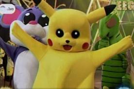 Esto es Guerra genera polémica con este video de Pokémon Go - VIDEO