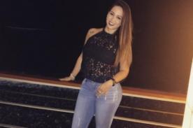Diego Chávarri: Melissa Klug revela detalles del atentado contra su ex