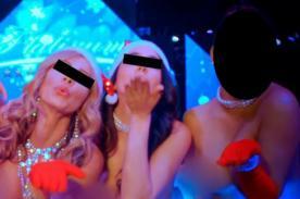 ¿Esta modelo dejó los realities para ser la reina de los night clubs?