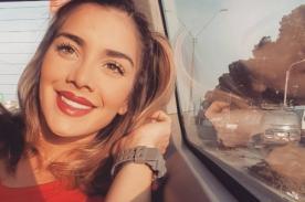 Korina Rivadeneira luce el infartante encanto con el que cautivó a Mario Hart - FOTO