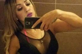 Dorita Orbegoso muestra detallito con esta foto de infarto en Instagram - FOTO