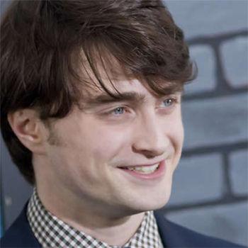 Daniel Radcliffe cuenta que 'La mujer de negro' es un filme más adulto para él