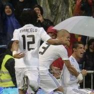 Real Madrid vs Deportivo la Coruña: Equipo merengue gana 6-1
