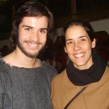 Jesús Neyra sobre su hermana: Gianella no está deprimida ni nada