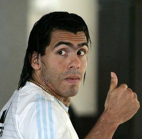 Corinthians estaría en búsqueda de Tévez