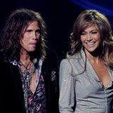 Salario de Steven Tyler supera al de Jennifer Lopez en American Idol