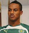 André Carrillo marcó su primer gol con el Sporting de Lisboa